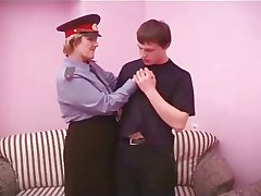 Adult Policewoman Fucked Missionary
