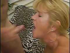Adult LADIES AND MILFS FACIALS COMPILATION