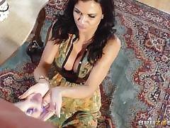 Hot Sexy Mama In Lingeri