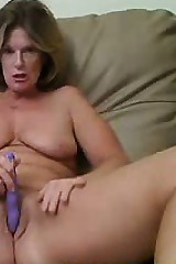 Me 51 years old playing with my gungy pussy