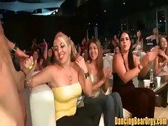 Amateur Blowbang Party - DancingBearOrgy.com