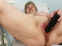 Mature old pussy gyno speculum analysis less gyno implements in addition superficial