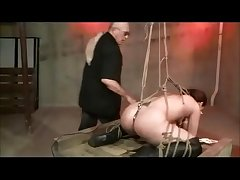 Shibari Telegraph Bondage And Spanking