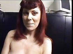Mature redhead YPP