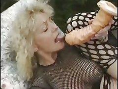 Mature blde 50 anal