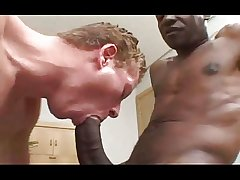 Black Matured Fuck Young Redhead....Ivan Holms (2)