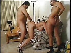 Big Tit Full-grown Enjoys Cocks