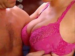 Of age Busty German Valerie DeWinter gets anal