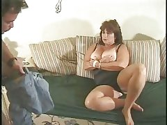 Adult BBW Housewife combined