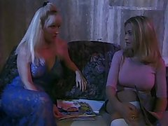 Greta Carlson thither Kelly O'rion - Stained Knickers
