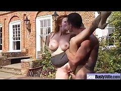 Sex The hinterlands Back Big Bristols Nasty Wild Wife movie-30