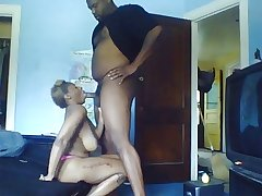 Big Derriere Mature Ebony Head Savage - negrofloripa