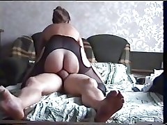 Russian mature intercourse