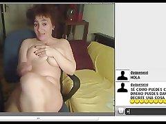 Romanian Mature Webcam
