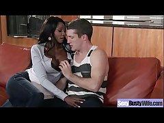 Hard Sex With Prevalent Huge Juggs Matured Lady (diamond jackson) movie-30