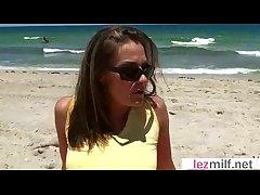 Lesbian Milfs (Brianna Ray & Kristen Cameron & Randi Lane) Enjoy Sex Heavens Cam video-18