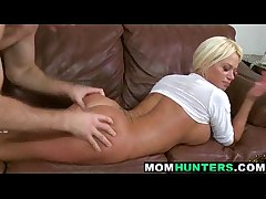 Beamy titties blonde mammy 1 64