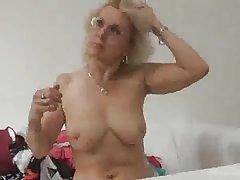 Casting Of age Jana(DM)