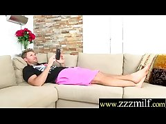 (Addie Juniper) Hot Milf Get Picked In alignment Everlasting Style Coitus Personify video-1