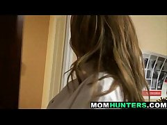 Matriarch milf  a real loan 1 3 61