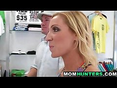 Mommy milf  spanish burn out 1 61