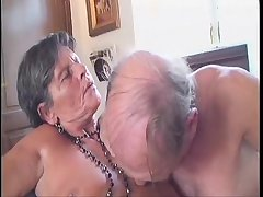 Dutch Mature Sofie Is Licked Plus Fucked