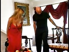 Anal with the man mature chic (Sid69)