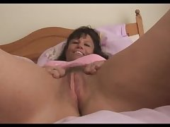 Big tits mature milf everywhere socialistic slip shows off hairy pussy
