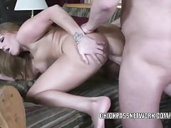 Mature slut Jaylyn Rose is getting will not hear of pussy pounded