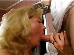 Mature woman and guy - 11