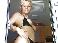 A Camping Trip with a Kirmess Slutty Mature