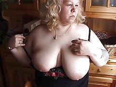 Adult BBW Britta