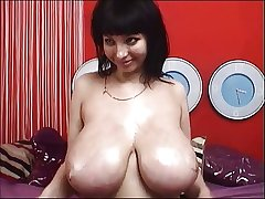 Matured all over Big and Hither Breasts  3
