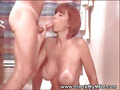 Check My MILF - suped hit take charge wife weathering cum