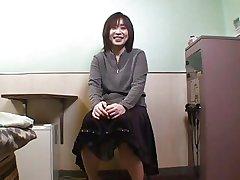 Hot Japanese Mature