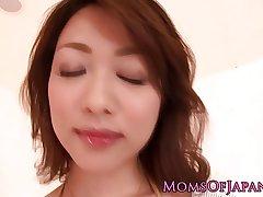 Akari Hoshino Japanese adult spitroasted