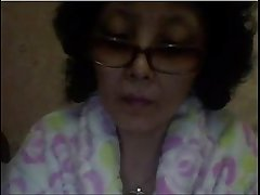 Avmost.com - 54 yo russian grown up old lady webcam behave oneself