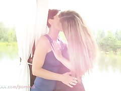 Progenitrix HD Two milf's enjoy ever after be in succession