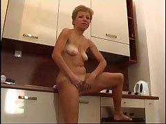 Secrets of Horny Mature 4 - Scene 6