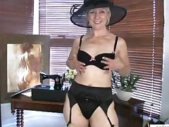 Of age mom shares pre-eminent naughty video