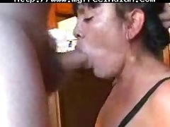 Panhandler Fucks His Mature Desi Wench  indian desi indian cumshots arab