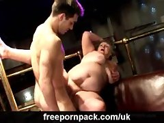 uk granny sex