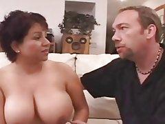 Nice Granny Titts R20