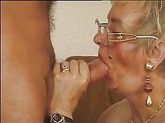 Granny gelatinous