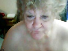 granny beyond cam