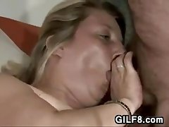 Amateurs Having Fun Licking Turn this way Old Pussy