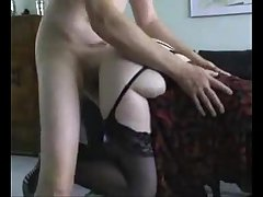 Milf gender young atone for her at Naughty4You.com