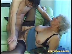 busty crazy old old lady needs merely unused strong cocks
