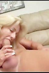 MILF mother of 4 gets fucked on all occasions