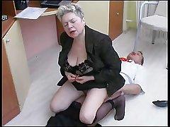 Granny love fuck on tap work.